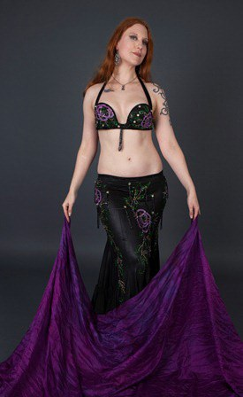 Navel Gazers Belly Dance Teacher based in Melbourne