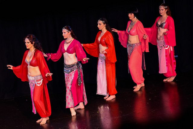 Navel-Gazers-Belly-Dance-EOY-2015-Advanced