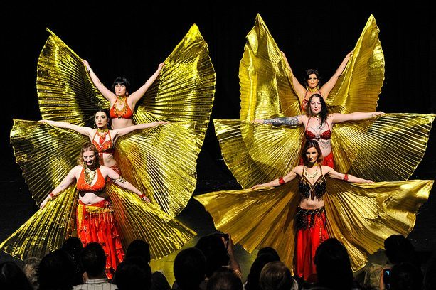Navel-Gazers-Dance-School-Isis-Wings