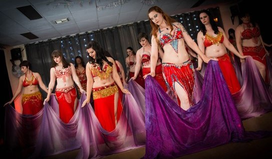 Navel-Gazers-Belly-Dance-EOY-2014